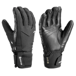 LEKI ERGO S GTX LADY Handschuh 2020 black - 7,0