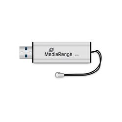 Mediarange 8 GB Speicherkarte (8 GB GB)