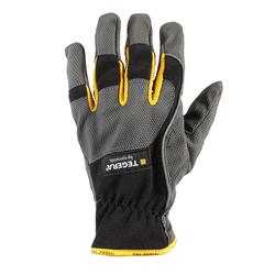 Ejendals ARBEITSHANDSCHUH MICROTHAN Unisex Gr.M/8 - Handschuhe - grau|schwarz