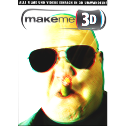 Avanquest MakeMe 3D