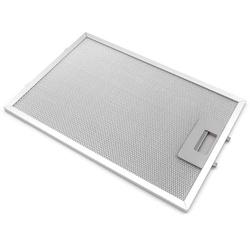vhbw Ersatz Fett-Filter Metall für Dunstabzugshaube Siemens LC85950GB/01, LC94950/01, LC95050(00), LC95050/01, LC95070(00), LC95070/01, LC9X070/01