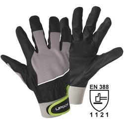 Upixx L+D Touch Grip 1190 Kunststoff Arbeitshandschuh Größe (Handschuhe): 9, L EN 388 CAT II 1 Paa
