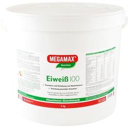 Eiweiss 100 Haselnuss Megamax