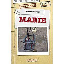 Marie. Ditmar Doerner  - Buch