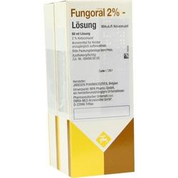 Fungoral 2%-Lösung