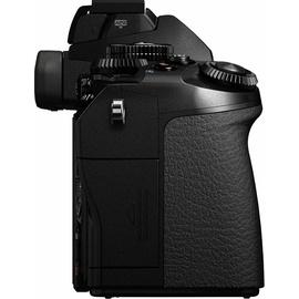 Olympus OM-D E-M1 Mark II + 12-40 mm Pro