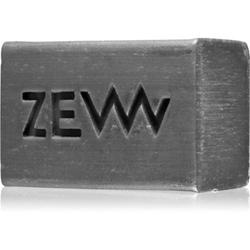 Zew Face and Body Soap natürliche feste Seife für Gesicht, Körper und Haare 85 ml