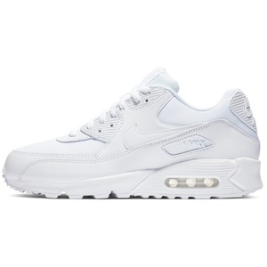 Nike Air Max 90 Essential Herrenschuh - Weiß, size: 49.5
