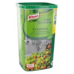 Knorr Croutinos mit Sonnenblumenkernen