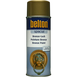 belton special Bronze-Lack 400 ml, gold