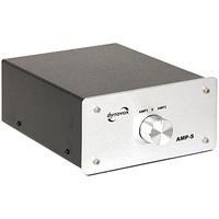 DynaVox AMP-S silber