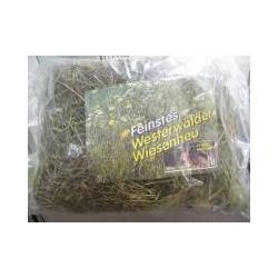 Westerwälder Wiesenheu 1000g