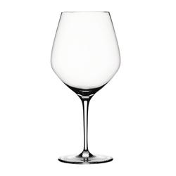 SPIEGELAU Gläser-Set Authentis Rotwein-Ballon 4er Set, Kristallglas