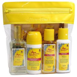 Alvarez Gomez Travel Kit