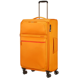 American Tourister Matchup 4-Rollen 79 cm / 115 l popcorn yellow