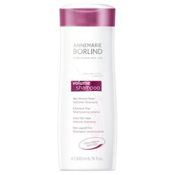BÖRLIND Seide Volumen Care Shampoo