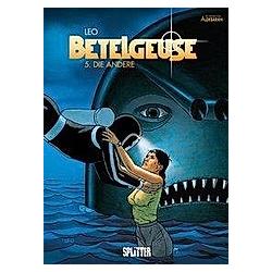 Betelgeuse - Die Andere. Leo  - Buch