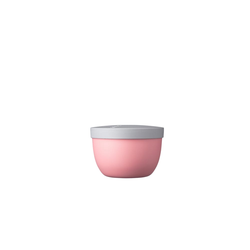 Mepal BV Snackpot Ellipse in nordic pink, 350 ml