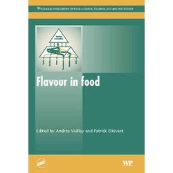 Flavour in Food: eBook von
