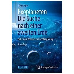 Exoplaneten. Sven Piper  - Buch