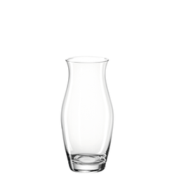 Montana Blumenvase Glas 19 cm Glas