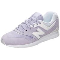 lilac/ white, 37