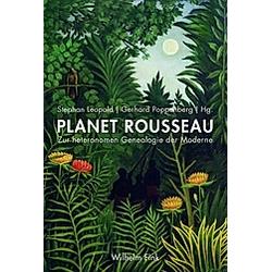 Planet Rousseau - Buch