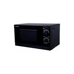 Sharp Mikrowelle R-200BKW Mikrowelle