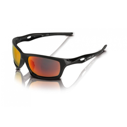 XLC Sonnenbrille XLC Sonnenbrille Kingston SG-C16 Rahmen schwarz Gl