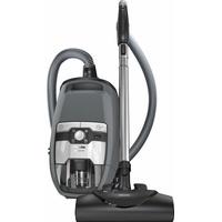 Miele Bodenstaubsauger Blizzard CX1 Electro EcoLine, 550 Watt, beutellos grau