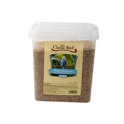 Classic Bird Wellensittichfutter 3,5 kg Eimer