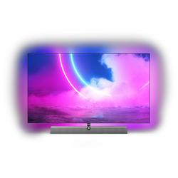 Philips 55OLED935/12 - 4K Ambilight OLED-TV   55 (139 cm) (55 OLED-TV mit 4-seitigem Ambilight und...)