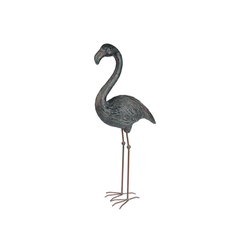 HTI-Living Tierfigur Gartenfigur Flamingo
