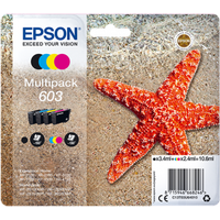 Epson 603 CMYK