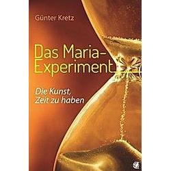 Das Maria-Experiment