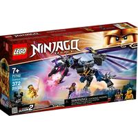 Lego Ninjago Der Drache des Overlord 71742