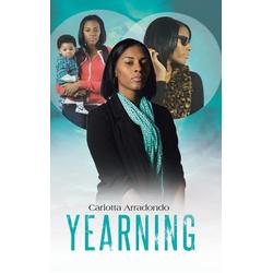 Yearning als Buch von Carlotta Arradondo