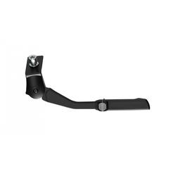 URSUS Fahrradständer Ursus Seitenständer Easy mini 16-24' schwarz, ver, Seitenständer