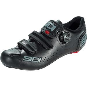 Sidi Alba 2 Schuhe Herren black/black EU 42 2021 Fahrradschuhe schwarz EU 42