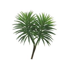 Kunstpflanze Sukkulente Crossostephium, VBS, 18 cm