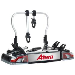 ATERA Kupplungsfahrradträger Evo 2, für max. 2 Räder