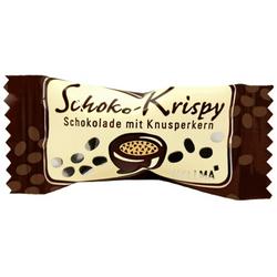 Hellma Schoko Krispy Vollmilch 420g