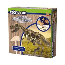 SES Creative Lernspielzeug T-Rex ausgraben (Ausgrabungsset)