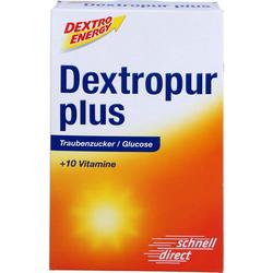 DEXTROPUR plus Pulver 400 g