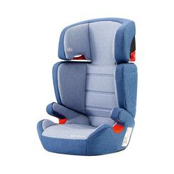 Kinderkraft Autokindersitz Auto-Kindersitz Junior Fix, black blau
