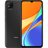 Xiaomi Redmi 9C 2 GB RAM 32 GB midnight grey