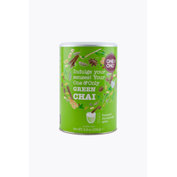 One and Only One&Only Chai Powder Green 250g