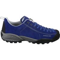 Scarpa Mojito GTX M blue print 38