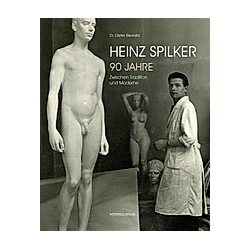 Heinz Spilker - 90 Jahre. Dieter Biewald  - Buch