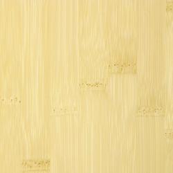Moso Purebamboo Bambus-Stabparkett Breitlamelle naturhell versiegelt MF - 960x96x15 mm